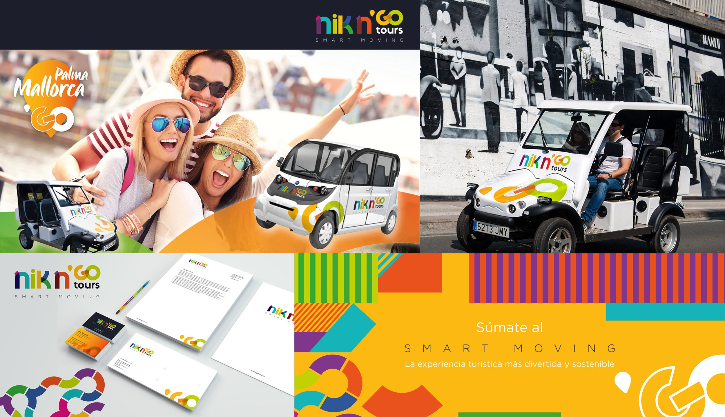 Nikngotours service launching