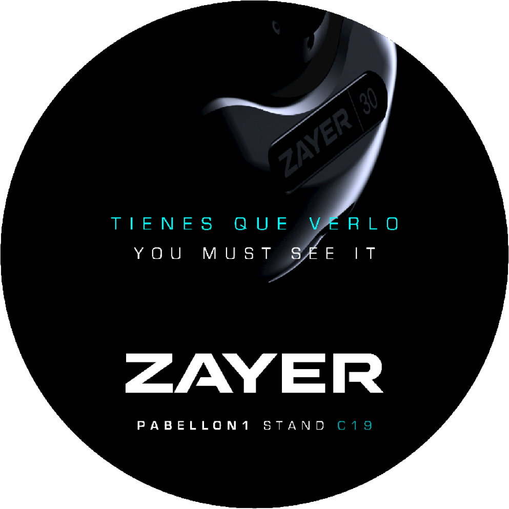 Zayer ARION Milling machine campaign launching